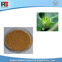 100% pure and natural plant extract Tribulus terrestris fruit