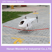 ZHNY 15 Remote Control Unmanned Helicopter