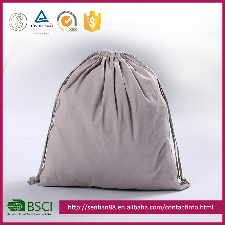 Wholesale China Products Cheap Small Durable Drawstring Dust Bag