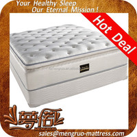 compressed vacuum packed innerspring dream star mattress