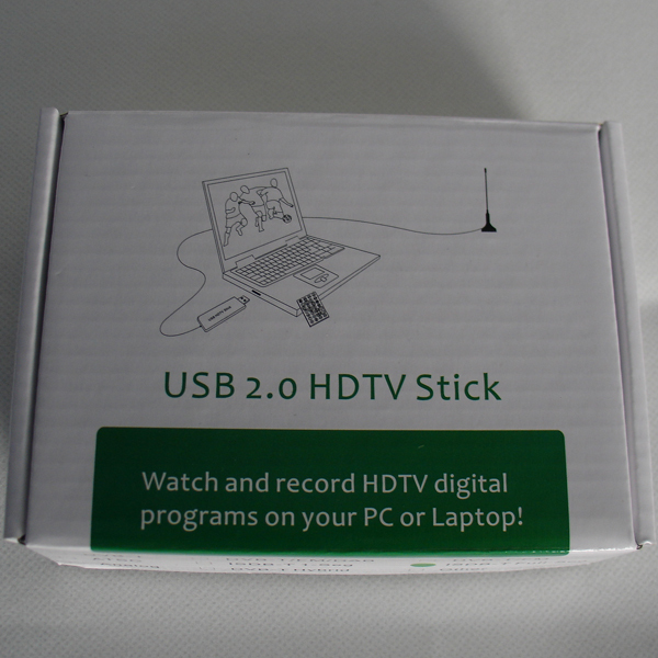 Full seg ISDB-T TV Stick can watch TV on your computer or laptop-EzTV939