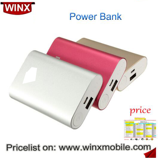 Original Mi Mini Power Bank powerbank 10000 mah Wholesale only winx mobile