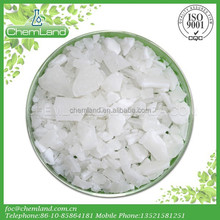 Non-Ferric/ Iron Free Aluminium Sulphate/Al2(SO4)3 17% for Water Treatment