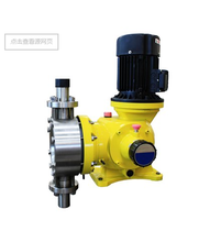 JZM-A series AILIPU JZM-A460/0.7 mechanical diaphragm dosing pump/electric operated diaphragm pump