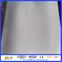 China Supplier rubber mesh/rubber coated wire mesh/rubber mesh netting