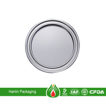 packaging aluminum foil container lid