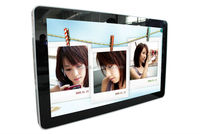 42 inch cheap lcd screen advertising media player tv with vga port