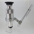New Design lcd screen digital microscope stereo laboratory