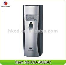 LCD air freshener dispenser CD-6006C