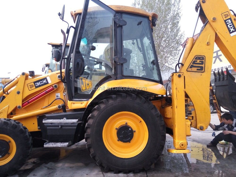 backhoes used in united states 3cx used backhoe loader in US