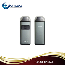 Chinese supplier asipire mini ecig aspire breeze kit with factory price