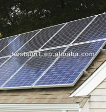 used solar production equipment 1000W