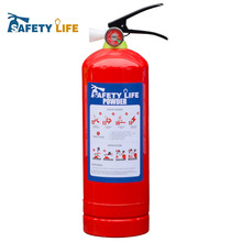 Dry chemical jinshan fire extinguisher MSDS / Dry chemical powder jinshan fire extinguisher