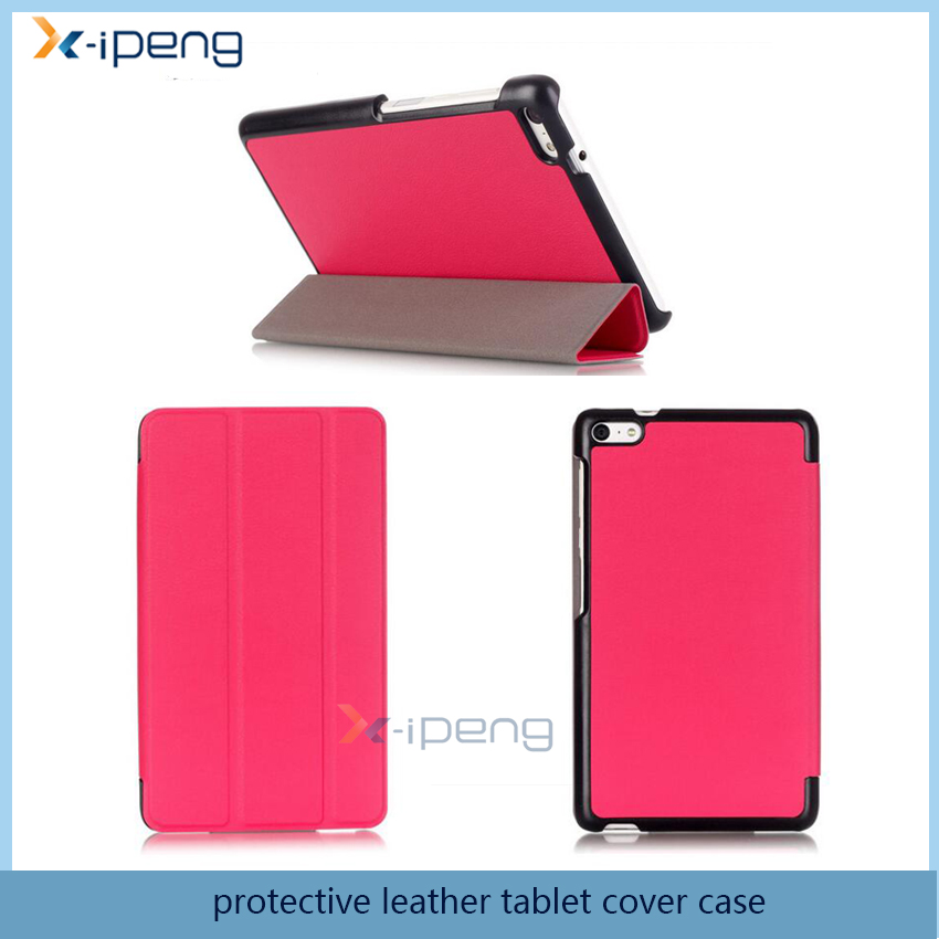 Wholesale in China protective leather tablet cover case for asus fonepad 7 k012