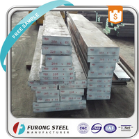 hot forged d2 low alloy steel plate price per kg