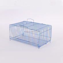 Dog mesh fence /Wire mesh Pet rabbits cages/Folding Cage Kennel