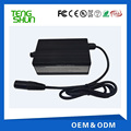 TengShun portable 12v10a car battery charger lead acid battery charger with aluminium alloy case