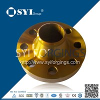 Din 2512 2513 2526 Weld Neck Flanges Pn