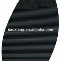 Magna Nature Rubber Sole H2 For