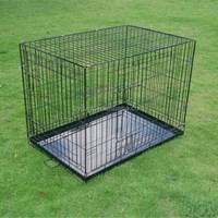 Breeding Cages For Dogs/Folding Dog Cage Sale
