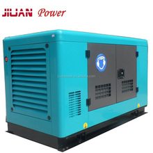 price diesel generator 15kva single phase diesel generator with super silent diesel generator sales for PAPUA NEW GUINEA
