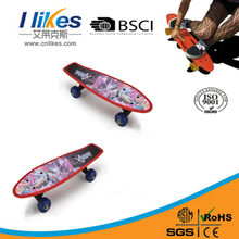 complete hover cheap wholesale adult mini cruiser skateboard
