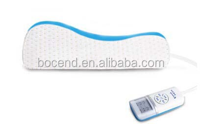 anti snoring pillow sleep massager