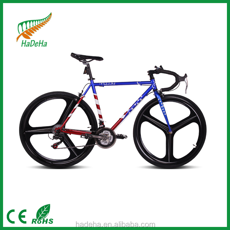 Top sales bicycle 26'' 21 speed colorful mountain bike MTB bicycle with double disc brake guangzhou bicycle factory