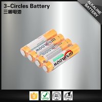 Durable LR03 1.5v am4 wholesale cheap aaa size battery