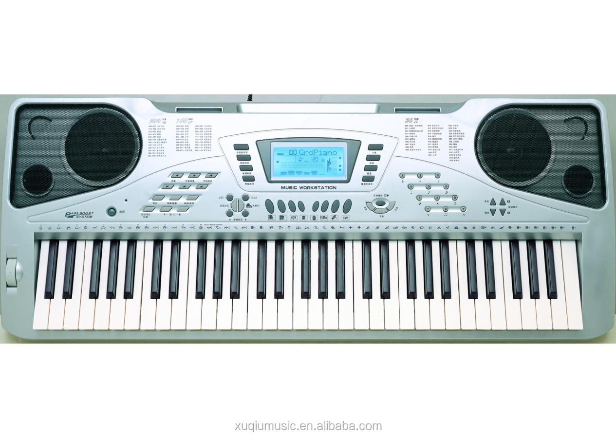 USB Midi Electronic Organ Keyboard for Kids