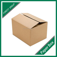 MANUFACTURER BROWN KRAFT PAPER MOVING BOX PAPER PACKAGING BOX