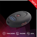gps tracker for kids/old people XT107 with big panic button Supports GPRS/LBS Tracking app ios