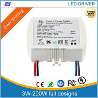 Original AC-DC Constant current With Triac Dimmer 16W Led power supply
