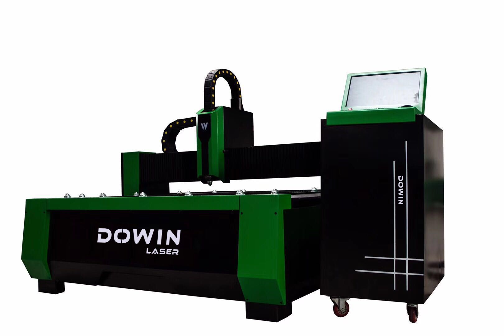 1000W laser cutting machine price for steel 500W Carbon Steel Metal Tube CNC Fiber Laser Cutting Machine For Sale