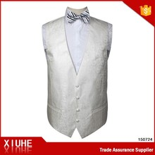 100% Polyester Men's Fashion Sexy Vest