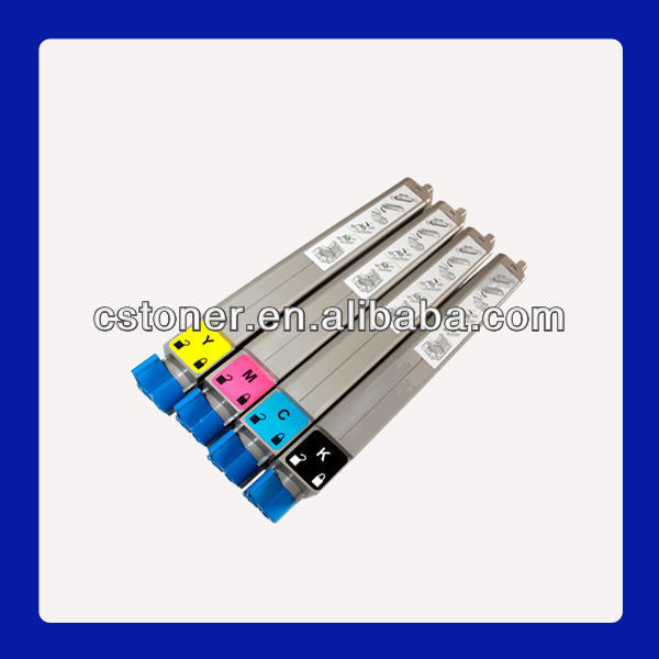 Compatible laser toner cartridge for Xerox Phaser 7400 from China supplier