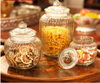 /product-gs/airtight-clear-glass-cookie-jar-candy-jar-with-glass-lid-60276107881.html