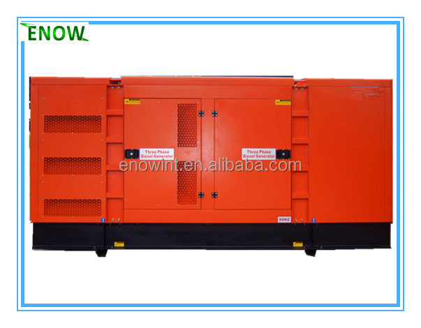 New product 100kva genset price