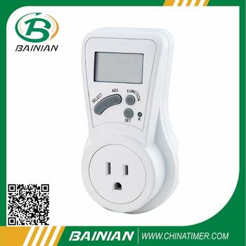 Electronic Energy Consumption Monitor