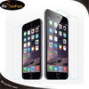 Hot sale Anti-fingerprint mobile phone tempered glass screen protector for iphone 5 / 6 6s plus