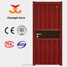 HOT SALE cheap flush Melamine Skin Door