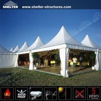 Used wedding gazebo for sale