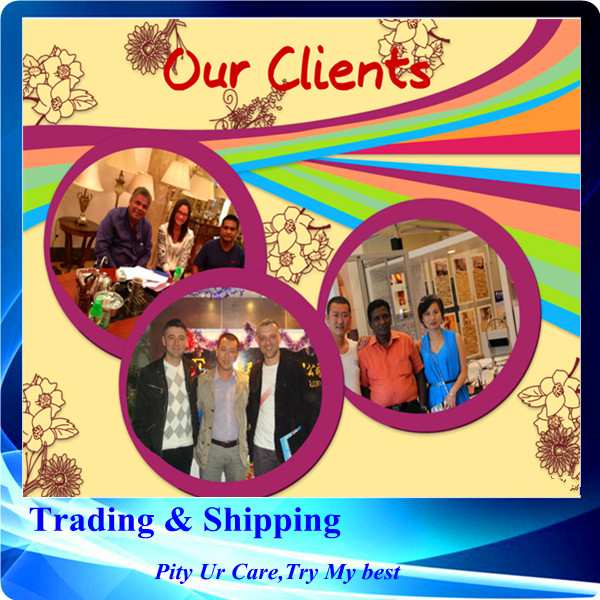 freight forwarder air sourcing trading company to DOUALA
