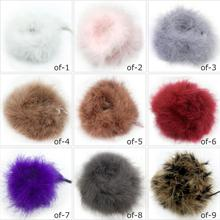 Quality Ostrich Feather Trim Plume Fringe For Millinery Craft Dress Wedding Bolero Sewing Crafts Shrug