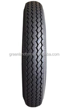 3.75-12 airless and tube tires cheap chinese motorcycles