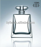 perfume bottle decoration