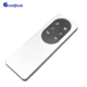 XLF-006B Fashion super thin customizable wholesale aluminum shell remote control