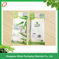 Manufacture cleaning cloth packing bag