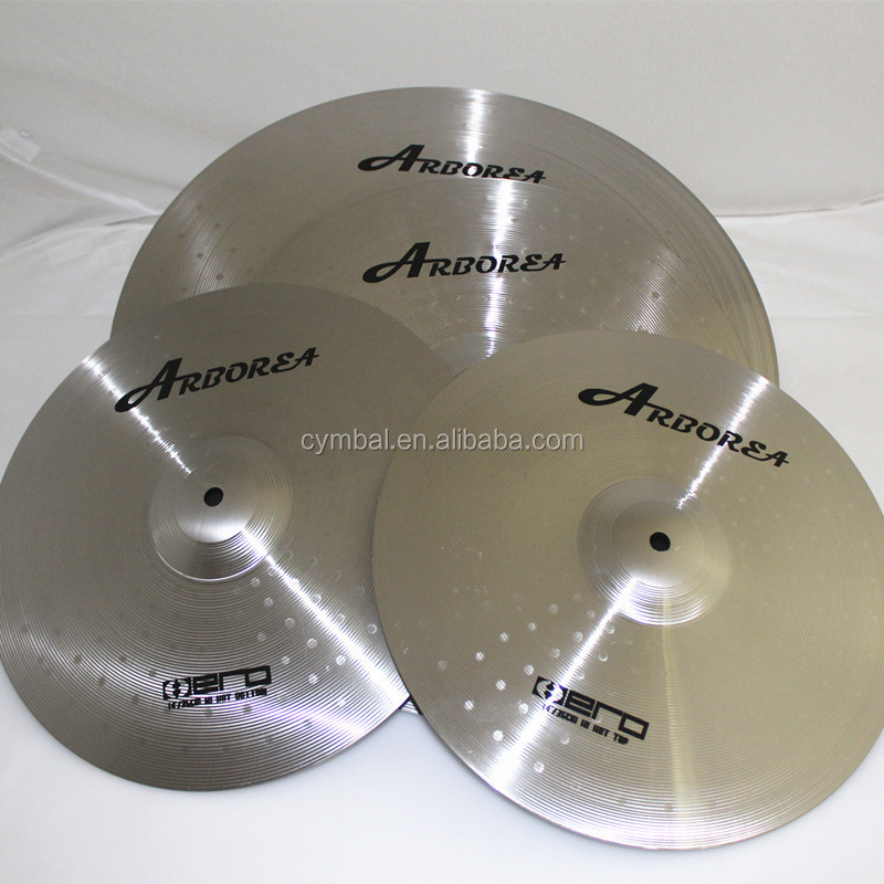 low price practice drum cymbals,New kind cymbal set!