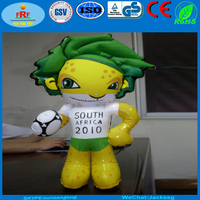Sports Promo PVC Inflatable Mascot